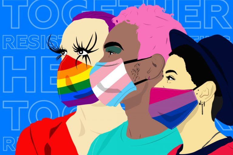 IDAHOBIT Day 2021 Poster