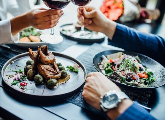 Vodafone customers can enjoy 25% off food and two-for-one meals at local dining destinations for 12 months with VeryMe Rewards