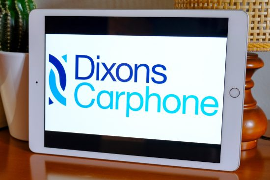 Vodafone and Dixons Carphone agree exclusive multi-year partnership