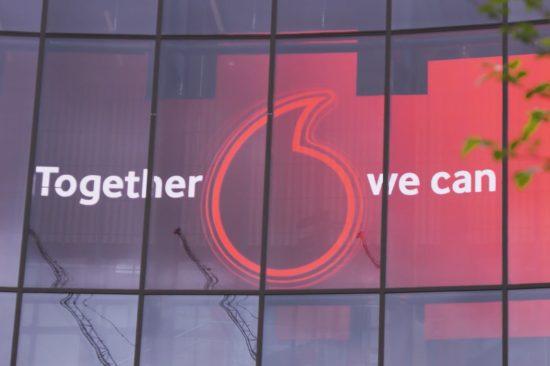 Vodafone Reinvent 2021 - Highlights Thumbnail 2