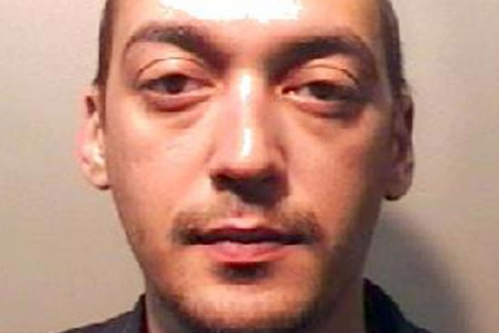 photo of convicted cybercriminal Daniel Kaye