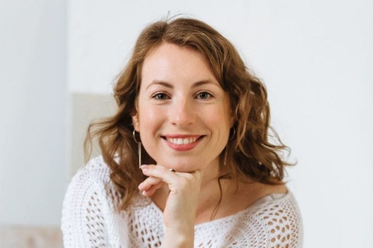 Irina Agaf CEO Game Academy