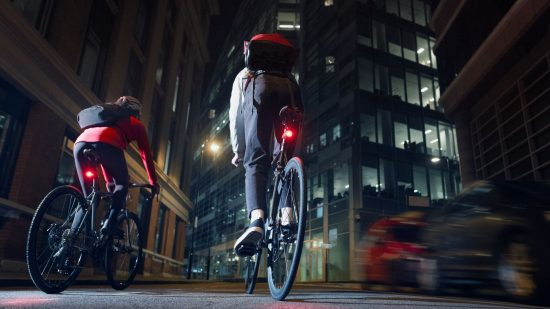 Research reveals that as the trend of cycling to work grows, road safety is one of the biggest concerns for cyclists